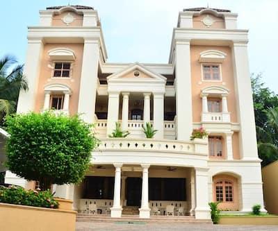 Nath Condominium 3,Calicut