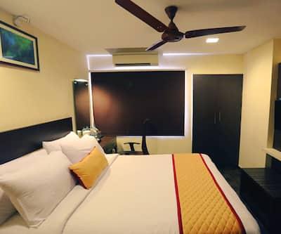 Hotel Ashok Residency, Iyyapanthangal,