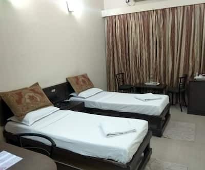 JK Rooms 108 Hotel Royal Regency,Nagpur