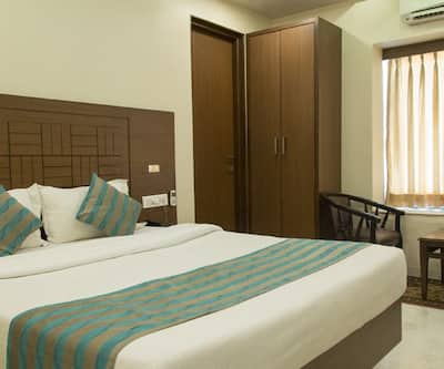 JK Rooms 117 The Majestic Manor,Nagpur