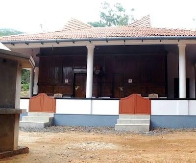 Indriya Villas,Coorg
