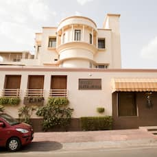 3 Star Hotels Near Jaipur The City Shopping District Book Flat
