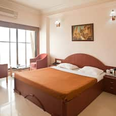 Hotel Kaveri International, Porbandar