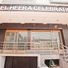 Hotel Heera Celebration, Mathura