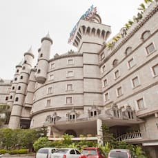 Amrutha Castle, Hyderabad