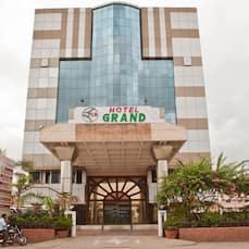 Hotels in Tirupati - 260 Tirupati Hotels Starting @ ₹450