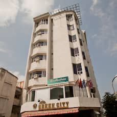 Hotel Green City, Nagpur