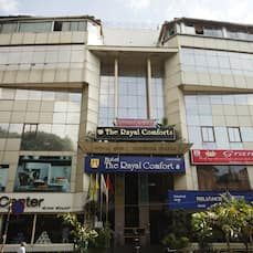 The Royal Comfort, Bangalore