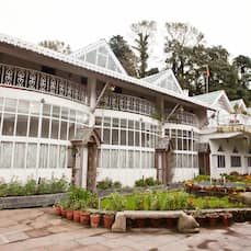 Hotel Mount View & Spa, Dalhousie