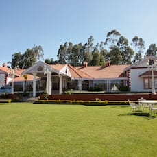Kluney Manor - Ooty, Ooty