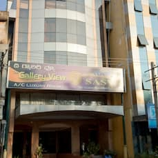 The Gallery View Hotel, Mysore