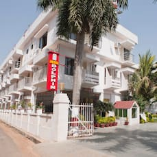 Hotel Dolphin, Digha