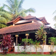 Coir Village Lake Resort, Alleppey
