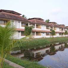 Manor Back Water Resort, Kumarakom