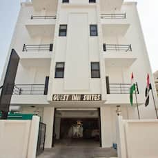Guest Inn Suites, Hyderabad