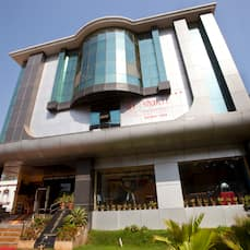 Hotel Shakti International, Puri