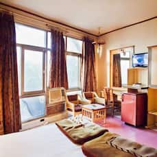 Hotel Sun City Towers, Amritsar