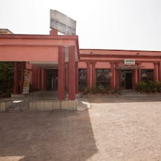 Pallavi International Hotel, Varanasi