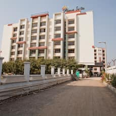 Reeva Suites, Shirdi