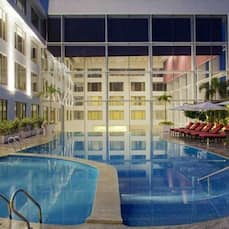 Radisson Blu Plaza Hotel Hyderabad Banjara Hills, Hyderabad