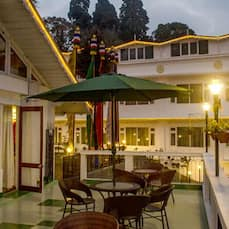 Little Tibet Resort, Darjeeling