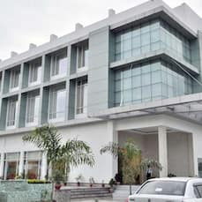The Grand JBR Hotel, Lucknow