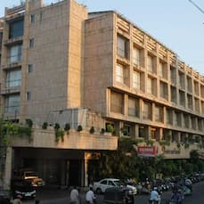 Hotel Tuli International, Nagpur