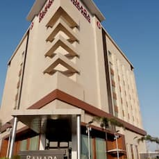 Ramada Gurgaon Central, Gurgaon