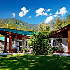 Span Resort & Spa, Manali