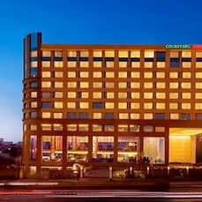 Courtyard by Marriott, Ahmedabad, Ahmedabad