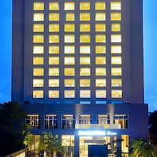 DoubleTree by Hilton, Pune