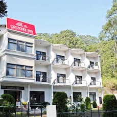 Country Inn - Sattal, Sattal