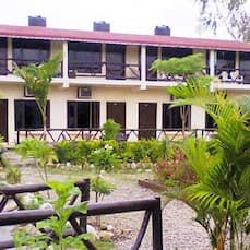 Corbett Comfortable Resort, Corbett