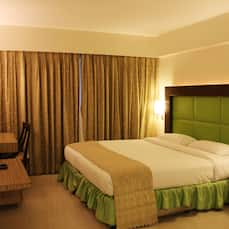 Hotel The Corporate, Navi Mumbai