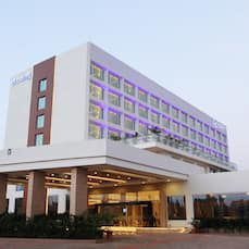 Hotel Denissons, Hubli