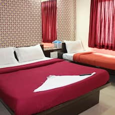 Hotel Skyway Inn, Mumbai