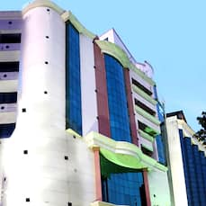 The Residency Tower, Thiruvananthapuram