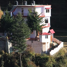 Golden Heights Residency, Solan