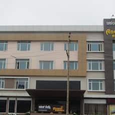Anand Residency, Davanagere
