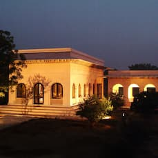 The Bagh Resort Bharatpur, Bharatpur