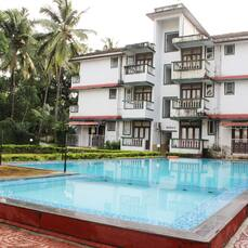 Valentines Retreat, Goa
