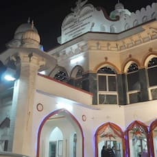 Central Guest House, Kanpur