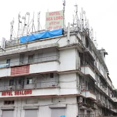 Hotels Near Mumbai Central Railway Station, Mumbai - 251