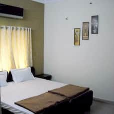 Fig N Olive Service Apartments, Hyderabad