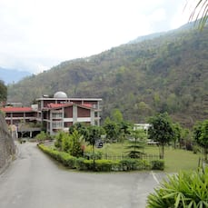 Club Mahindra Baiguney, Pelling