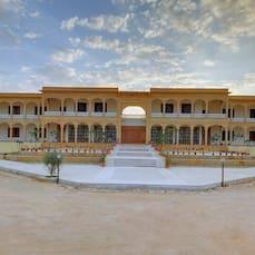 Club Mahindra Jaisalmer 3 Star S
