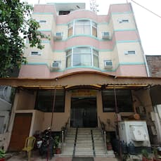 Hotel Viren Holiday Home, Agra