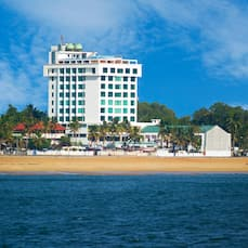 The Quilon Beach Hotel, Kollam
