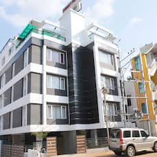 Everest Park Residency, Trichy