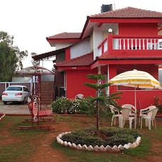 TG Stays Saj Resort, Mahabaleshwar